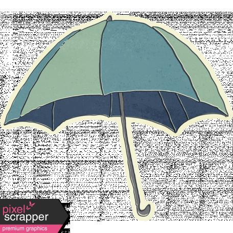 Rainy Days - Umbrella