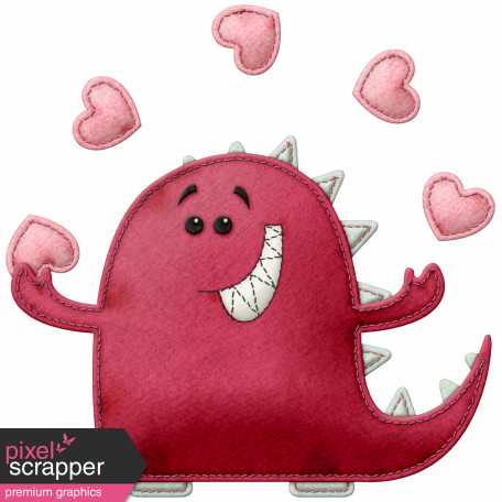 Be Mine - Juggling Monster