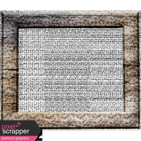 Arrgh! - Wooden Frame