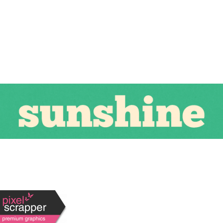 Oh Baby Baby - Sunshine - Label