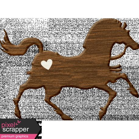 Blog Train | September 2014 - Wooden Carousel Horse