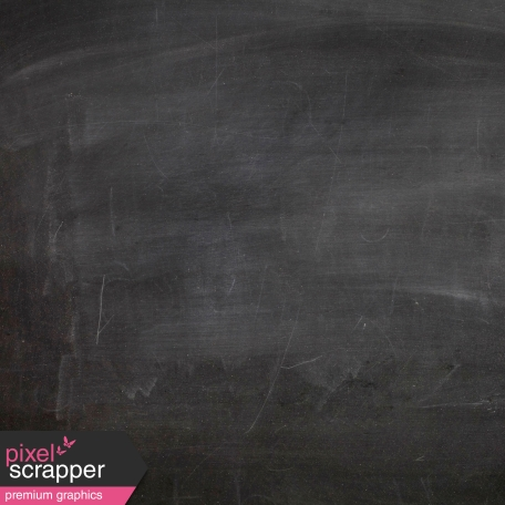 It's Elementary, My Dear - Black Chalkboard Paper