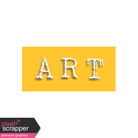 Art Word Snippet