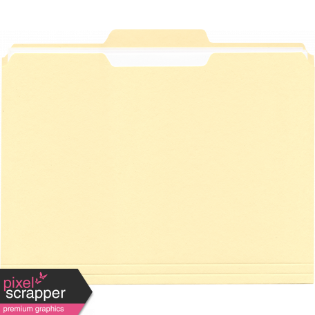 A Bouquet of Freshly Sharpened Pencils - File Folder