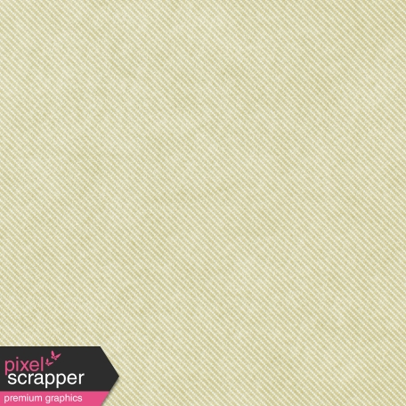 Cream Striped Dots Paper
