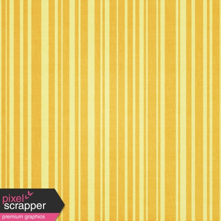 Tiny, But Mighty Yellow Striped Paper