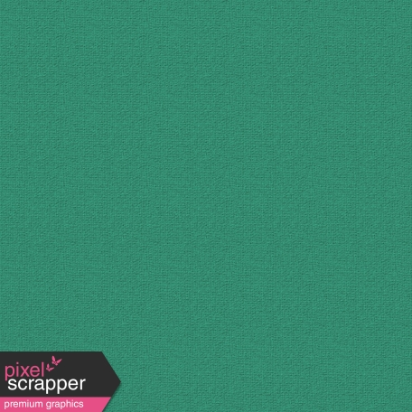The Lucky One - Light Teal Cardstock