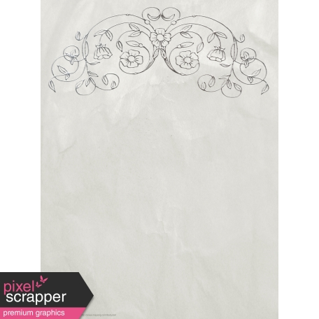 Country Wedding - Note Paper