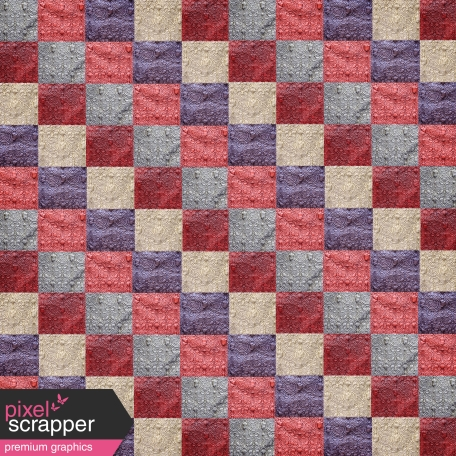 Quilted With Love - Modern Silky Blocks Quilt Paper
