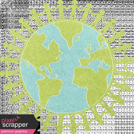 Earth Day - United Globe 2