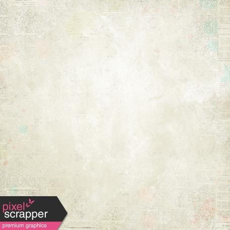 Summer Fields Cream Textured Paper