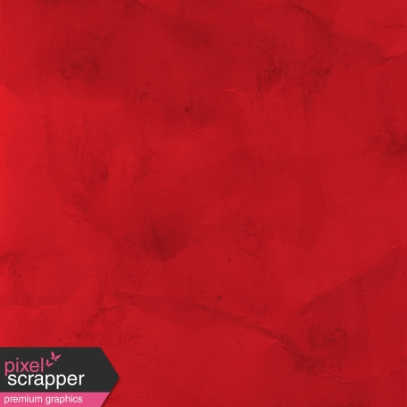 Apples Paper Solid Red