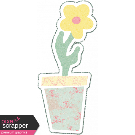 Mom Flower Pot 02