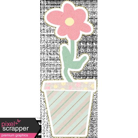 Mom Flower Pot 03