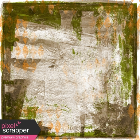 Football Paper Paint Brown
