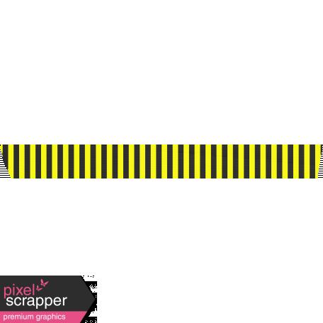 Football Tape Yellow