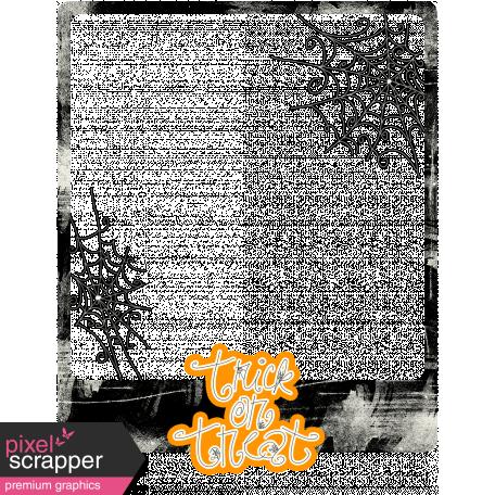 Spook Frame Webs