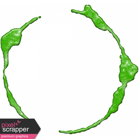 Spook Slime Green