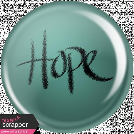 Miracle Brad Hope