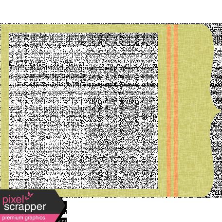 Green Frame 15