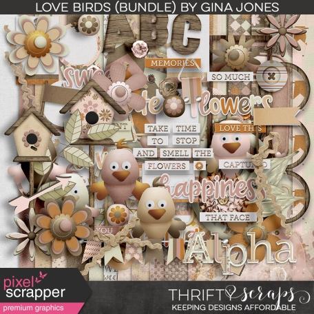 Love Birds Bundle