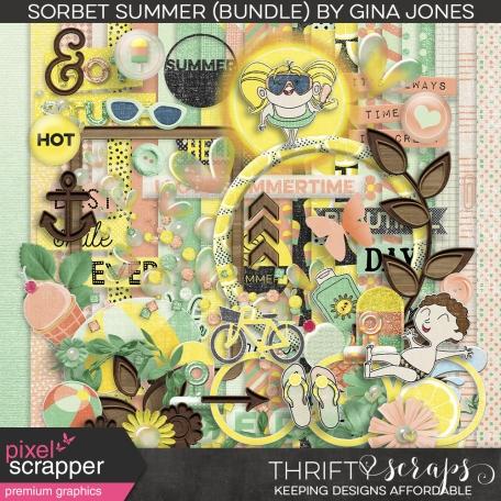 Sorbet Summer (Bundle)