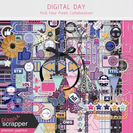 Digital Day Collaboration