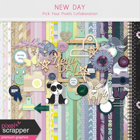 New Day Collaboration