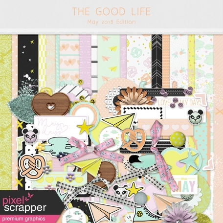 The Good Life: May Bundle