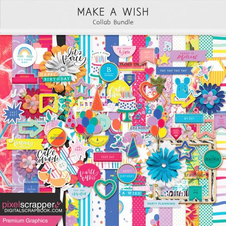 Make A Wish Bundle