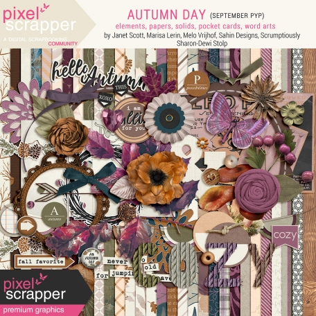 Autumn Day Bundle