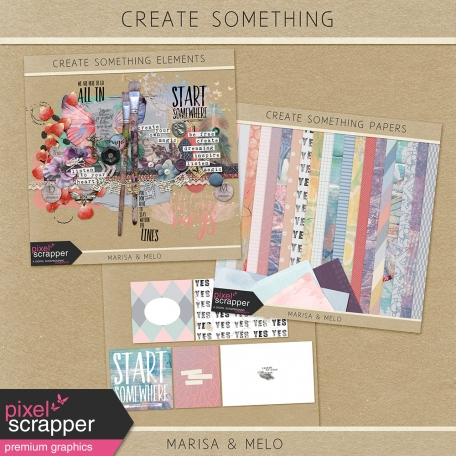 Create Something Bundle
