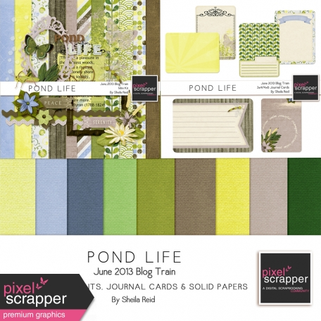 Pond Life Bundle