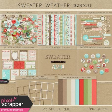Sweater Weather Bundle