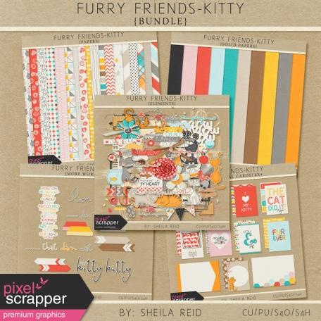 Furry Friends- Kitty Bundle
