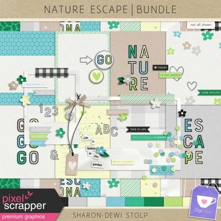 Nature Escape - Bundle