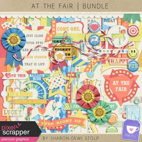 At The Fair - Bundle