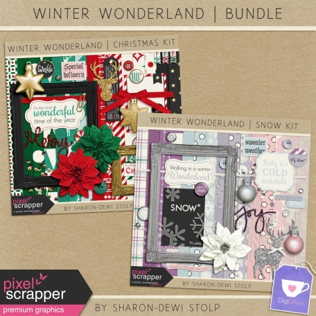 Winter Wonderland - Bundle
