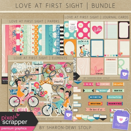 Love At First Sight - Bundle