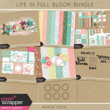 Life in Full Bloom Bundle