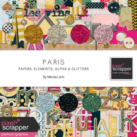 Paris Bundle