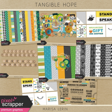 Tangible Hope Bundle