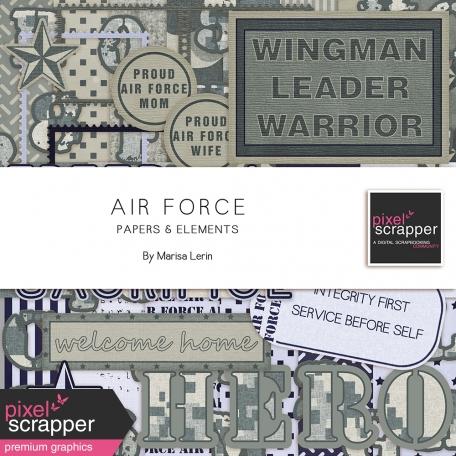 Air Force Bundle