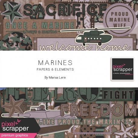Marines Bundle