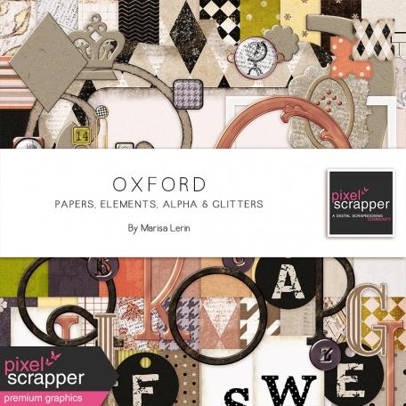 Oxford Bundle