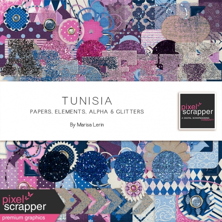 Tunisia Bundle