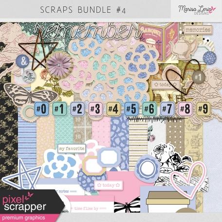 Scraps Bundle #4