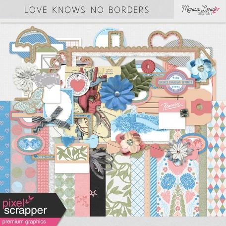 Love Knows No Borders Bundle