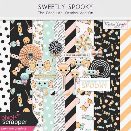 Sweetly Spooky Bundle