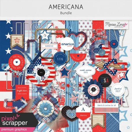 Americana Bundle